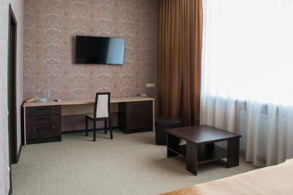 Гостиница «Кольцо» - фото 6