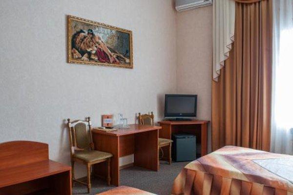 Гостиница «Кольцо» - фото 7