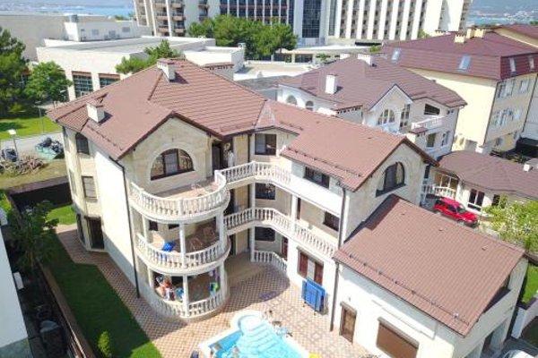 Гостиница «Уютный дом» - фото 9