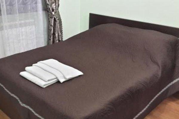 Гостиница «Уютный дом» - фото 4