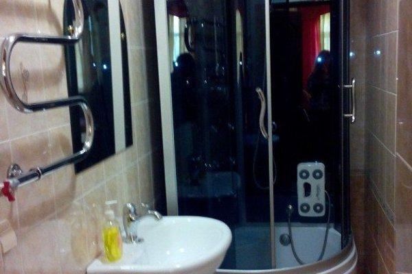 Мини-отель Калифорния - фото 21