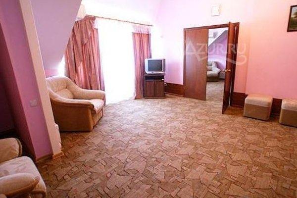 Отель Солнечный - фото 3