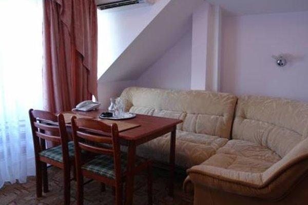 Отель Солнечный - фото 4