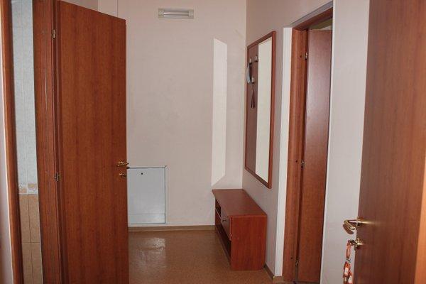 Отель Паллада - 16