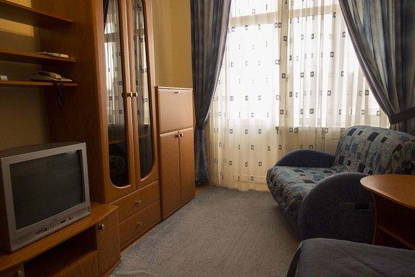 Отель Паллада - 3