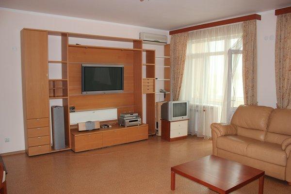 Отель Паллада - 8