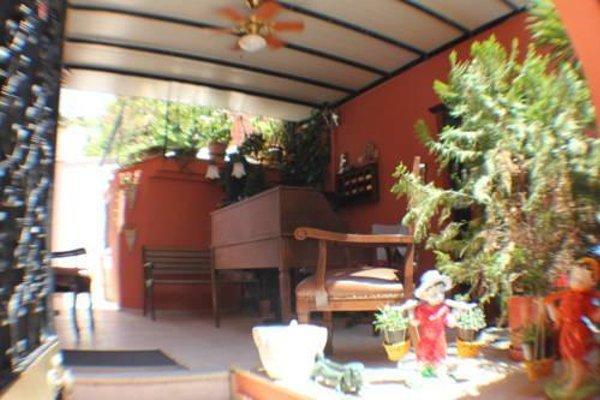 Cundahan Guesthouse - фото 13