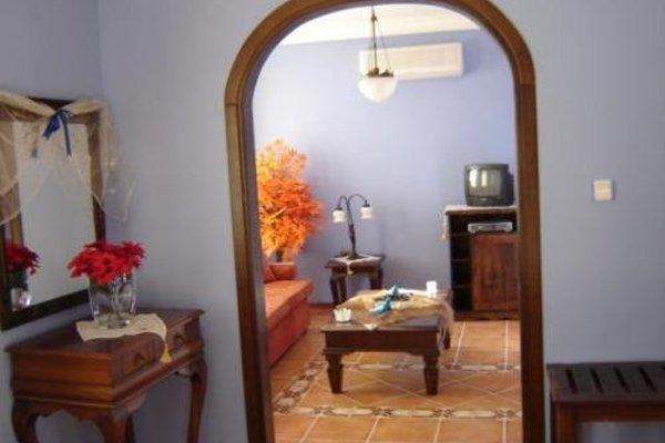 Cundahan Guesthouse - фото 17