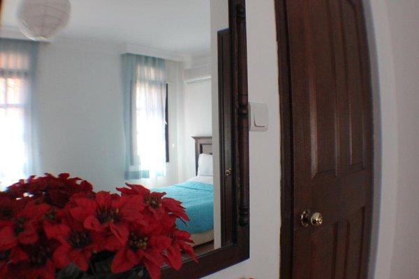 Cundahan Guesthouse - фото 9