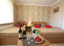 Gostinyij Dvor Guest House фото 2