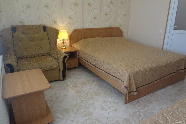 Отель Фрегат - фото 3