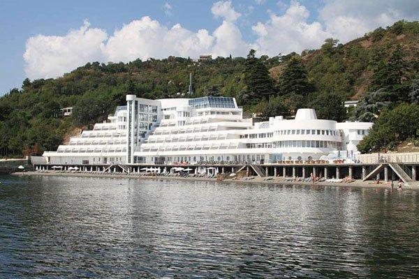 Европа Отель - фото 40