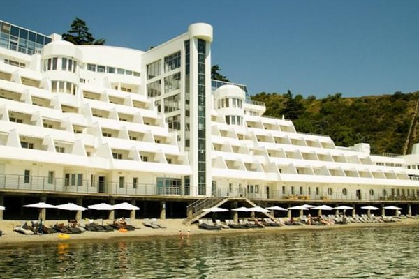 Европа Отель - фото 15
