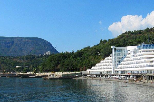 Европа Отель - фото 17