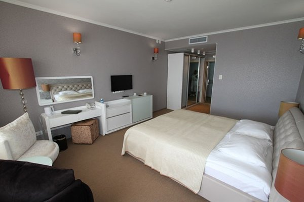 Европа Отель - фото 4