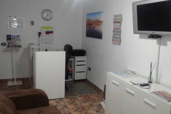 Hospederia La Cantarera - фото 11