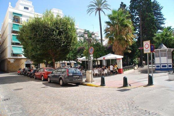 Hospederia La Cantarera - фото 21