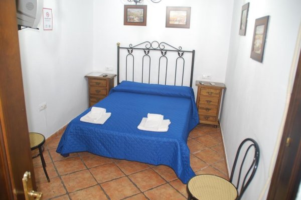 Hospederia La Cantarera - фото 4
