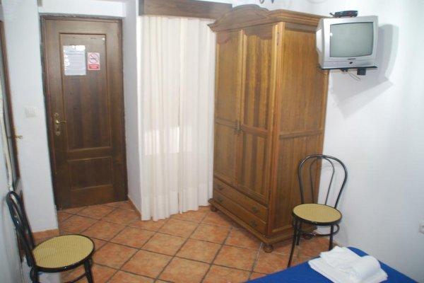 Hospederia La Cantarera - фото 7