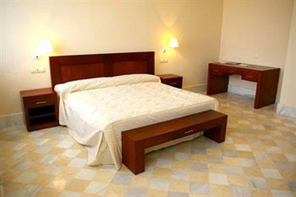 Apartamentos Luxsevilla Palacio - фото 51