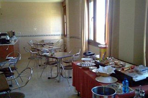 Apartamentos Luxsevilla Palacio - фото 14