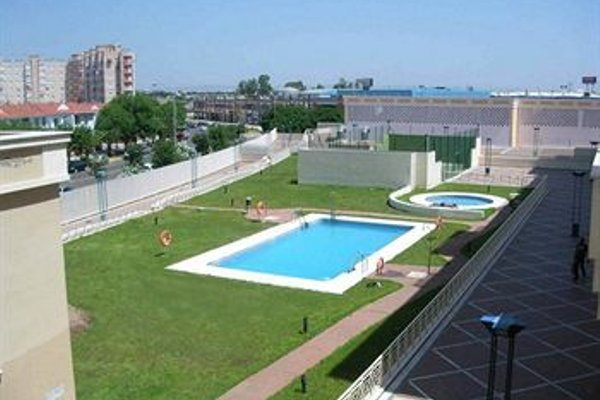 Apartamentos Luxsevilla Palacio - фото 19