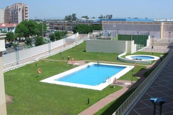 Apartamentos Luxsevilla Palacio - фото 20