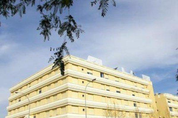Apartamentos Luxsevilla Palacio - фото 22