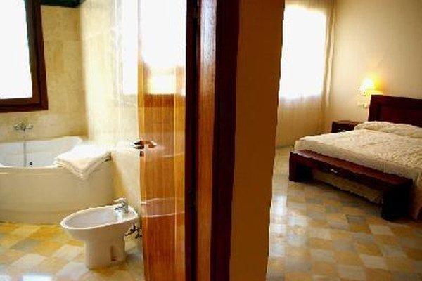 Apartamentos Luxsevilla Palacio - фото 4