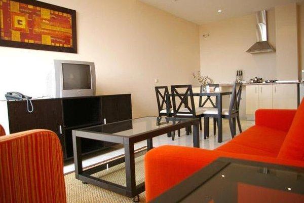 Apartamentos Luxsevilla Palacio - фото 5