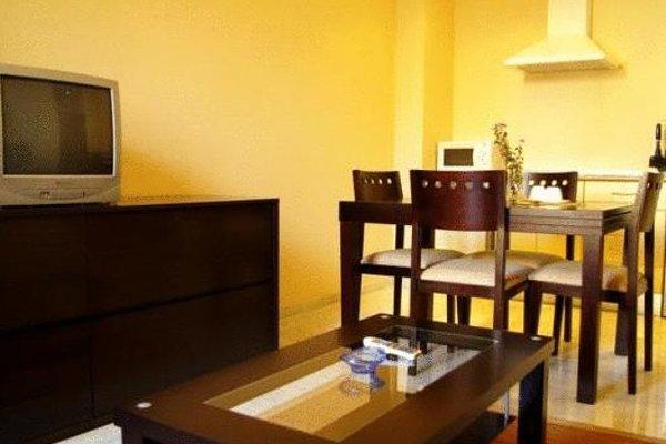 Apartamentos Luxsevilla Palacio - фото 6