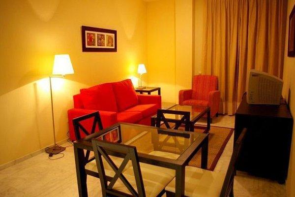 Apartamentos Luxsevilla Palacio - фото 7