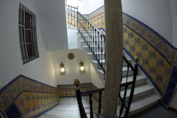 Hotel Londres - фото 17