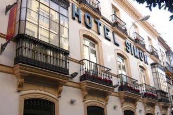 Hotel Simon - 20