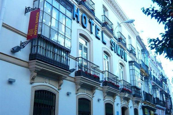 Hotel Simon - 22