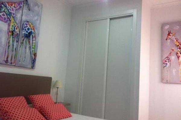 Cool Sevilla Hotel - фото 12