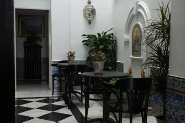 Cool Sevilla Hotel - фото 13