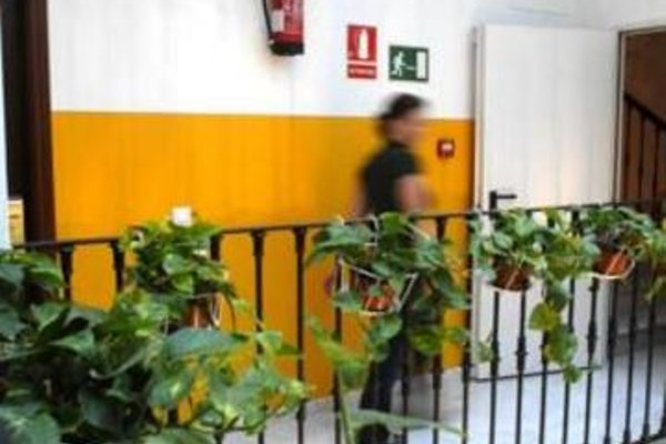 Cool Sevilla Hotel - фото 14