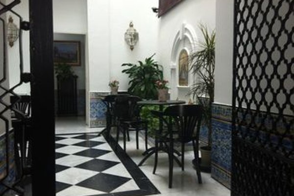 Cool Sevilla Hotel - фото 16