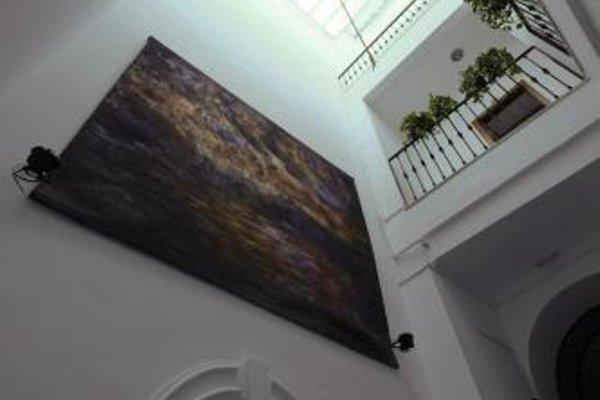 Cool Sevilla Hotel - фото 20