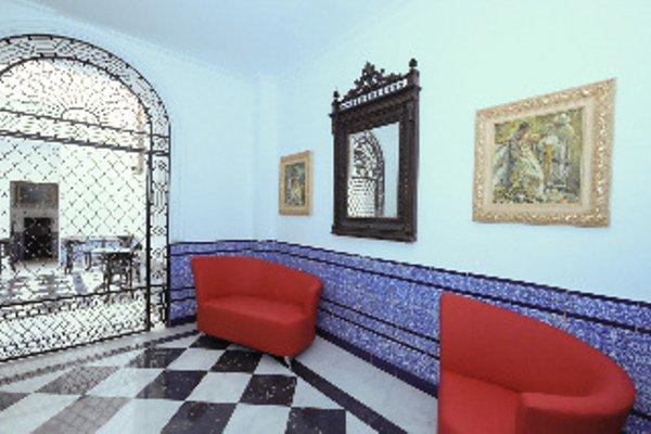 Cool Sevilla Hotel - фото 8