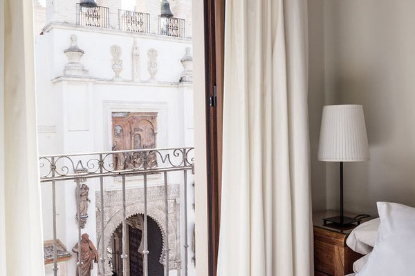Puerta Catedral Apartments - фото 9