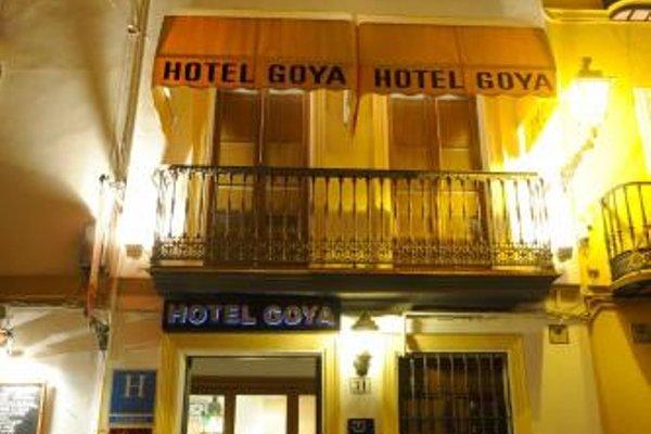 Goya - фото 18