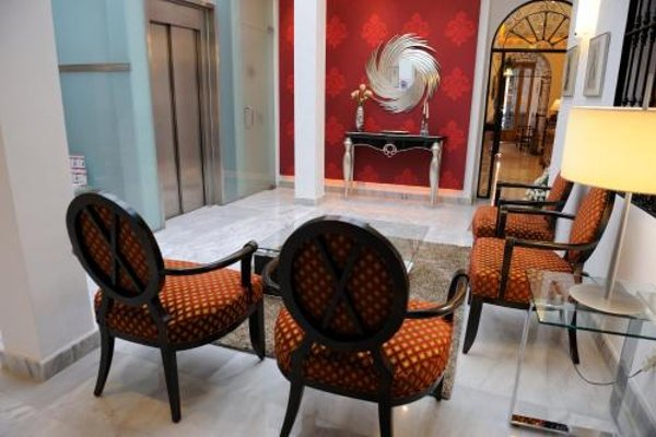 Hotel Goya - фото 7
