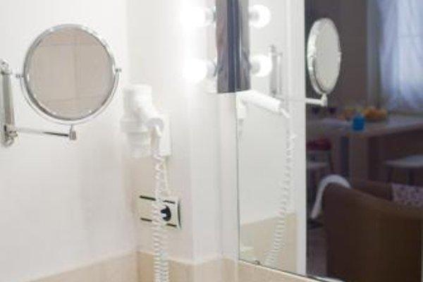 Life Apartments Giralda Suites - фото 11