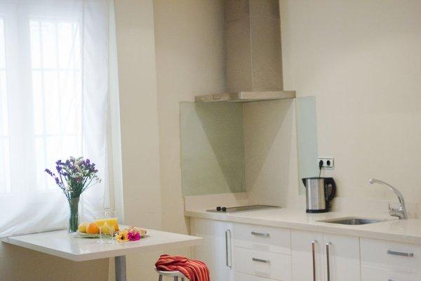 Life Apartments Giralda Suites - фото 12