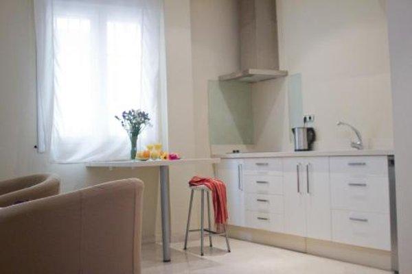 Life Apartments Giralda Suites - фото 13