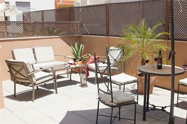 Life Apartments Giralda Suites - фото 19