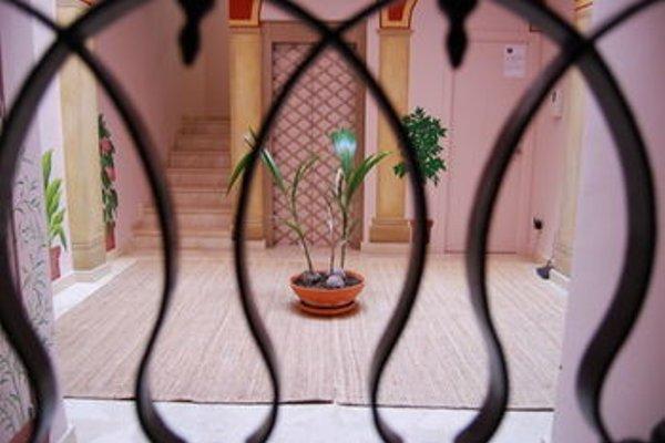 Life Apartments Giralda Suites - фото 20