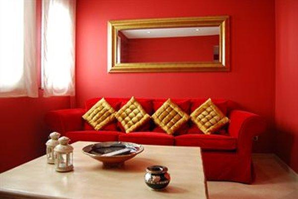 Life Apartments Giralda Suites - фото 3